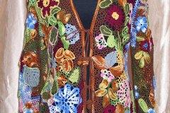 Вязание крючком, ручное и машинное вязание, вязание на заказ Симферополь