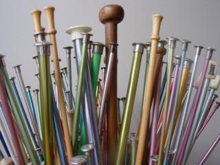 спицы для ручного вязания