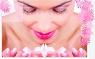 парфюмерия и духи