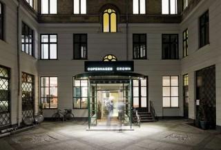 отель в Копенгагене