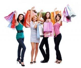 покупки и шоппинг