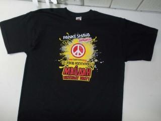 заказ футболки с логотипом