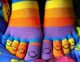 подобрать носки
