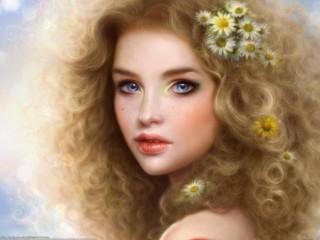 преимущества женской красоты