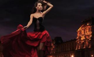 Мода из Испании