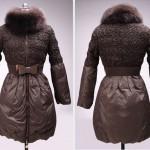 Куртка — это теплая и красивая мечта каждой женщины