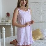 Ивановские женские сорочки — лучшая продукция на отечественном текстильном рынке