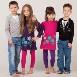 Купить детскую одежду – критерии выбора