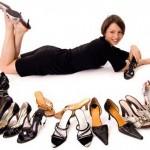 Тенденции в женской обуви