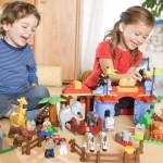 Детские ролевые наборы – увлекательно, интересно и полезно