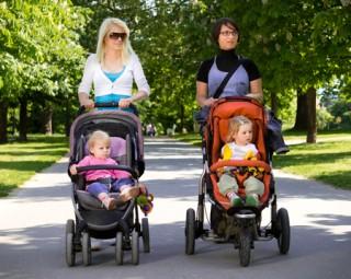 коляска трость для ребенка