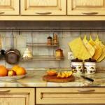 Приятные кухонные мелочи своими руками