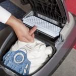 Пылесборники и мешки для пылесоса