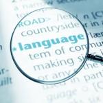 Технические элементы переводимого текста от бюро переводов Translationcorporation