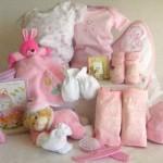 Вещи первой необходимости для малыша