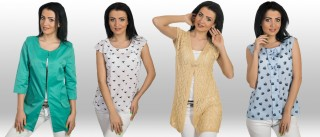 женская одежда недорого опт