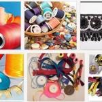 «ОтИголки» — швейная фурнитура и товары для рукоделия на любой вкус