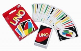 Статья-отзыв о покупке детской настольной игры УНО