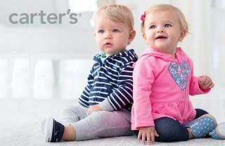 одежда для детей Carters