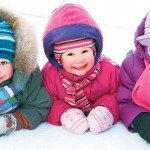 Зимняя обувь для детей – проблемы выбора