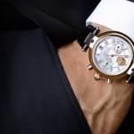 Часы: стильный аксессуар, проверенный временем