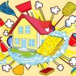 Уборка квартиры от Мойдодыр