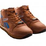 Лучшие материалы для зимней обуви