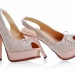 Стильная обувь для истинных женщин.