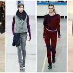 Основные тенденции моды 2016 года в выборе верхней одежды.