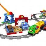 Любимые игрушки современных мальчиков