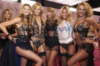 Белье Victorias Secret