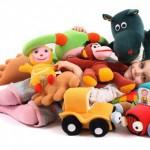 Такие разные игрушки – спрос рождает огромный ассортимент