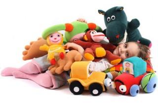 игрушки для детей интернет-магазин