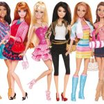 Куклы Барби – актуальная классика