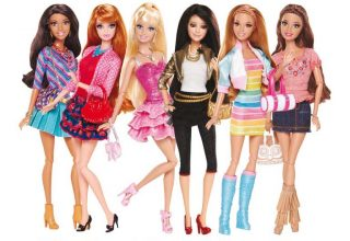 кукла Барби недорого купить