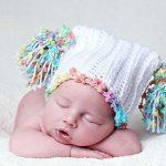 Как выбрать шапочку для новорожденного?