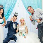 Что необходимо обсудить с ведущим до свадебного торжества?
