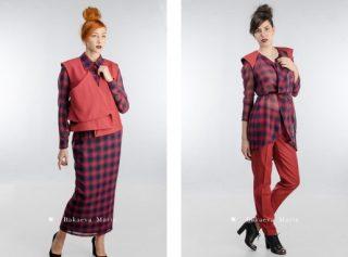Женская одежда ручной работы