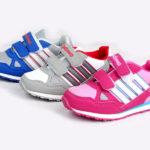 Важные критерии выбора детской обуви