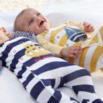Качественная одежда для новорожденных – это Carter's