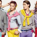 Особенности современной молодежной одежды