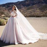 Как выбрать свадебное платье. Основные тренды