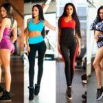 Правила выбора женской спортивной одежды