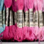 Как выбрать нитки для вышивания: рекомендации и ведущие производители мулине