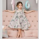 Повседневные и нарядные платья для девочек MyLittleDress — выбор современных родителей