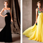 Как выбрать вечернее платье на свадьбу?